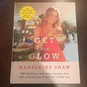 Get the Glow by Madeleine Shaw cookbook